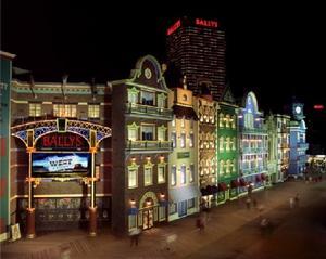 Bally's Atlantic City Photo Gallery