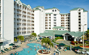 Resort on Cocoa Beach Photo Gallery