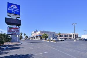 Americas Best Value Inn Downtown Las Vegas Photo Gallery