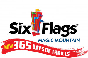 Six Flags Magic Mountain and Six Flags Hurricane Harbor Combo Deal