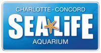 SEA LIFE Aquarium - Charlotte-Concord