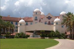 Hard Rock Hotel at Universal Orlando Resort Photo Gallery