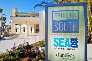 Pier South Resort Ocean Concert Series