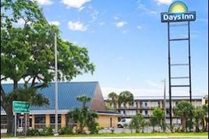 Days Inn North Tampa Near Busch Gardens Photo Gallery