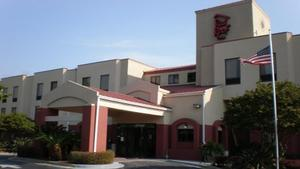 Red Roof Inn Pensacola West Photo Gallery