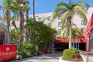 Ramada Plaza West Hollywood Hotel & Suites