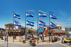 PIER 39 Attraction Pass Photo Gallery