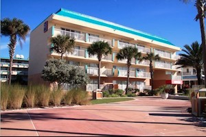 Magnuson Hotel Clearwater Beach Photo Gallery