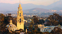 Explore Balboa Park - San Diego Museum Vacation Package