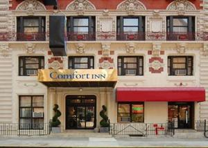 Comfort Inn Chelsea Photo Gallery