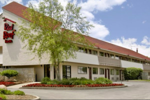 Red Roof Inn Indianapolis North - College Park