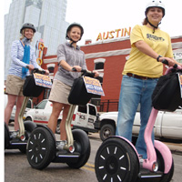 SegCity Segway Tours Photo Gallery