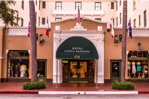 Hotel Santa Barbara Photo Gallery