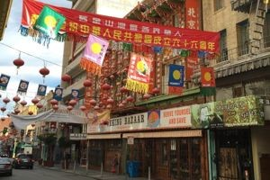 All About Chinatown Walking Tours
