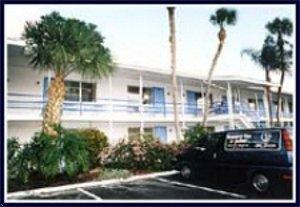 Safar Inn & Suites Sarasota Photo Gallery