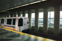 BART (Bay Area Rapid Transit) Photo Gallery
