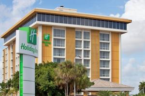 Holiday Inn MIAMI-INTERNATIONAL AIRPORT Photo Gallery