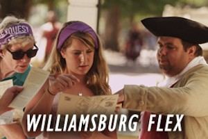 Williamsburg Flex Pass Vacation Package