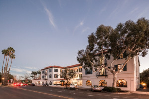 Montecito Inn Photo Gallery