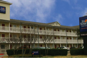 InTown Suites Plano Photo Gallery