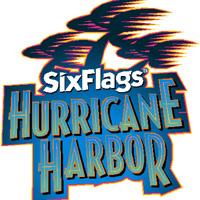 Six Flags Hurricane Harbor (Arlington, TX)