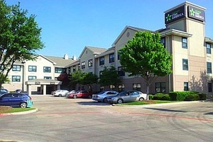 Extended Stay America - Dallas - Greenville Ave Photo Gallery
