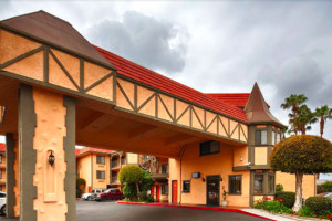 SureStay Plus Hotel by Best Western El Cajon Photo Gallery