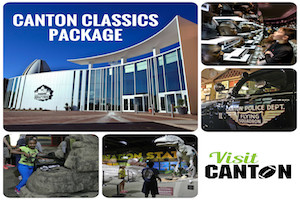 Canton Classics Vacation Package