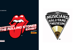 The Rolling Stones Exhibit and the Musicians Hall of Fame and Museum Package