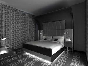 NIGHT Hotel New York Photo Gallery