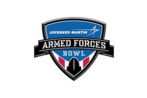 LOCKHEED MARTIN Armed Forces Bowl Photo Gallery