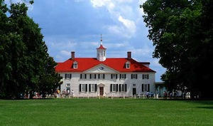 Mount Vernon: George Washington's Estate & Gardens