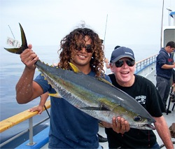 Sport Fishing Adventure Package