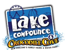Lake Compounce Theme & Water Park Package