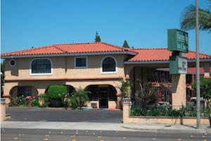 Anaheim Hacienda Inn & Suites Disneyland Photo Gallery