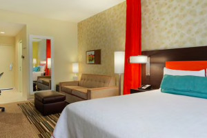 Home2 Suites by Hilton Plano Legacy West Photo Gallery