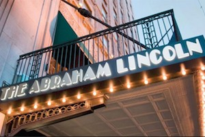 Abraham Lincoln Reading Hotel Photo Gallery