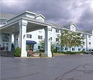 Skyline Hotel and Suites