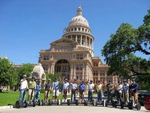 A Hip Way to Tour Austin