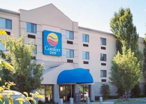 Comfort Inn White River Junction Photo Gallery