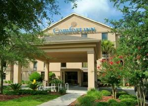 Comfort Inn West Photo Gallery