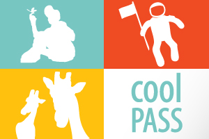 COOLPASS - Columbia Vacation Package