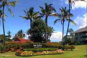 Lovely Cliffs Resort - One Bedroom Condo 1208AB Photo Gallery