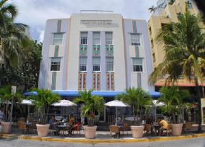 Cavalier Hotel on Ocean Drive Photo Gallery
