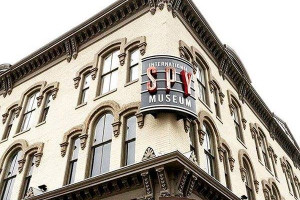 International Spy Museum Photo Gallery