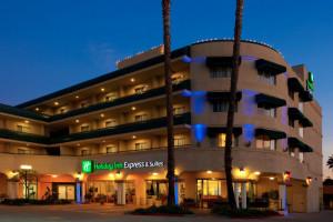 Holiday Inn Express & Suites Pasadena-Colorado Blvd
