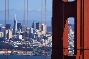 Gray Line of San Francisco Photo Gallery