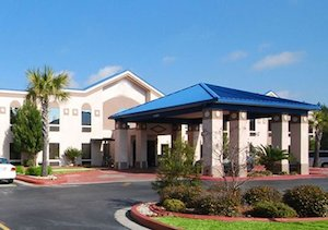 Quality Suites Hinesville Photo Gallery