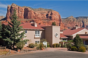 Canyon Villa Bed and Breakfast Photo Gallery