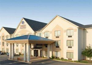 Comfort Suites Lawrenceville Photo Gallery